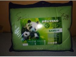 одеяло бамбук (145*200), всесезонное