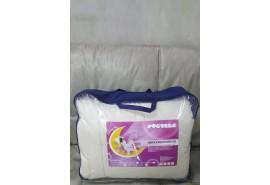 одеяло микроволокно (лебяжий пух) 145*200, зимнее