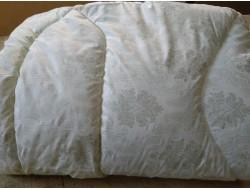 одеяло микроволокно (лебяжий пух) 220*200, зимнее