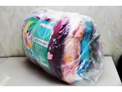одеяло  холлофайбер (175*200), зимнее эконом