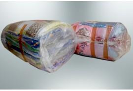одеяло  холлофайбер (175*200), всесезонное