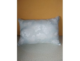Подушка  микроволокно (лебяжий пух) 50*70