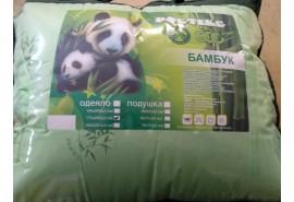 одеяло бамбук (175*200), всесезонное