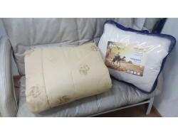 одеяло верблюд (145*200), зимнее