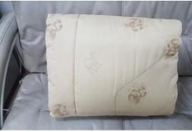 одеяло верблюд (145*200), всесезонное