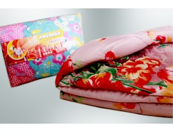одеяло  синтепон (145*200), зимнее супертеплое