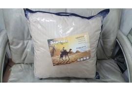 подушка верблюд