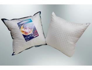 Подушка  микроволокно (лебяжий пух) 70*70