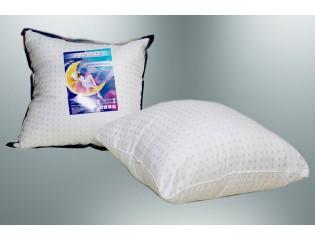 Подушка  микроволокно (лебяжий пух)