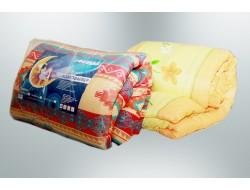 одеяло  холлофайбер, зимнее эконом